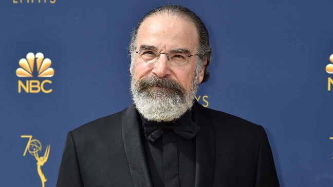 Mandy Patinkin Enters 'The Good Fight' at Paramount+