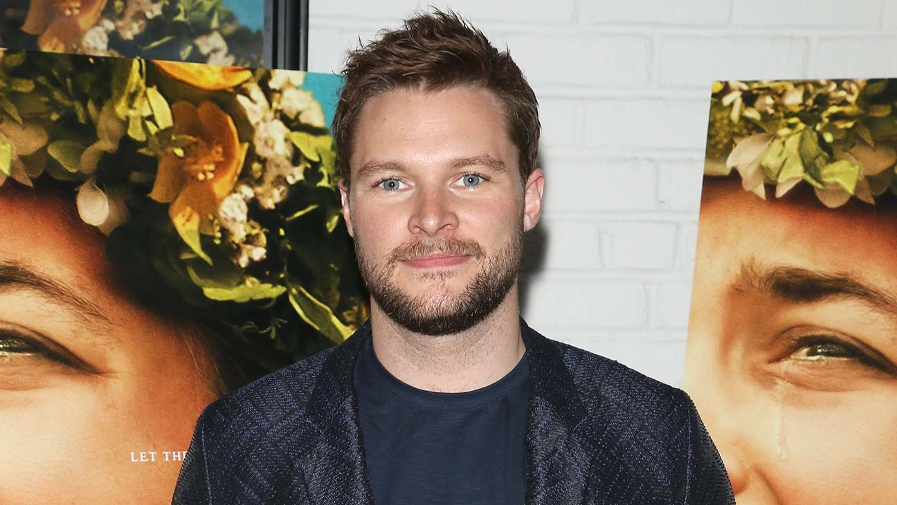 Jack Reynor Joins William Gibson Adaptation 'The Peripheral' for Amazon