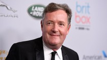 Piers Morgan Storms Off U.K. Morning Show After Colleague Calls Out His Meghan Markle Comments