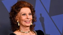Sophia Loren, Haile Gerima to Be Honored at Academy Museum's Opening Gala