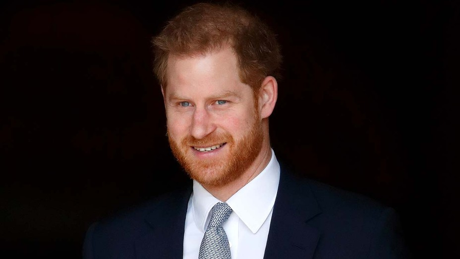Prince Harry Joins Tech Startup BetterUp as Senior Executive