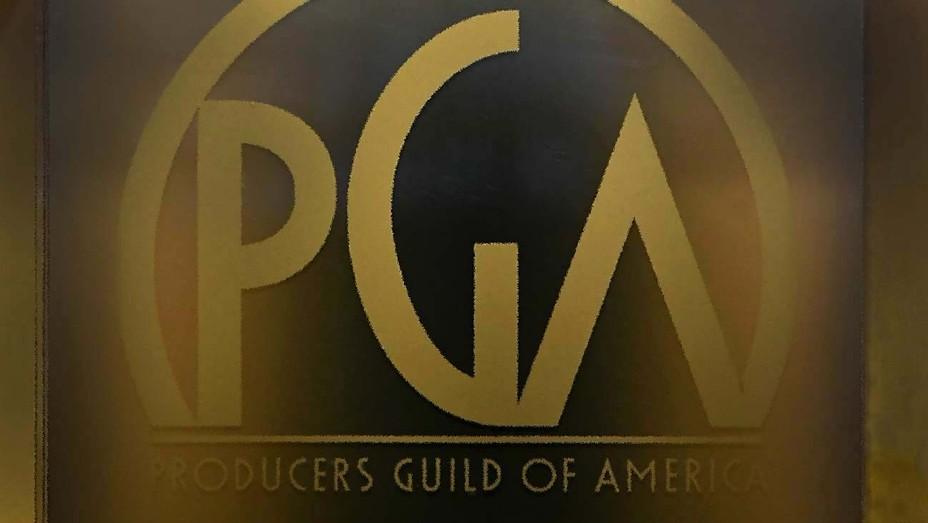 Photo Illustration - Producers Guild Awards logo
