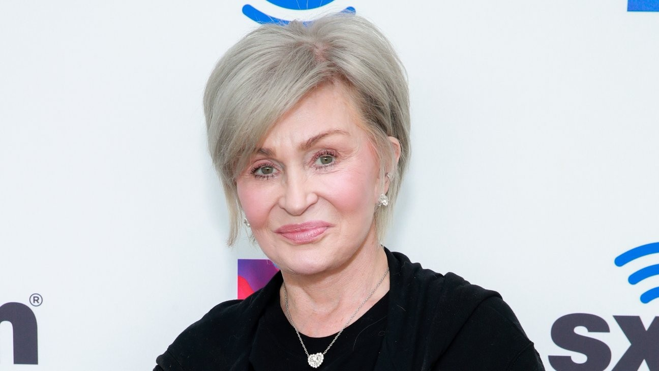 The Talk Taking Short Hiatus Amid Sharon Osbourne Investigation Hollywood Reporter