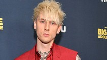 "Berlin: Colson Baker (aka Machine Gun Kelly) on ""Being in a State of Pure Panic"" on His Upcoming Thriller 'One Way'"