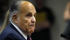 YouTube Suspends Rudy Giuliani Again