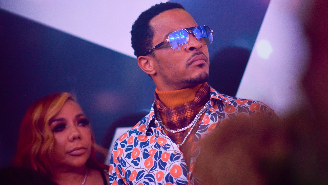 Lawyer Details Allegations Against T.I. and Tiny of Sexual Abuse and Assault