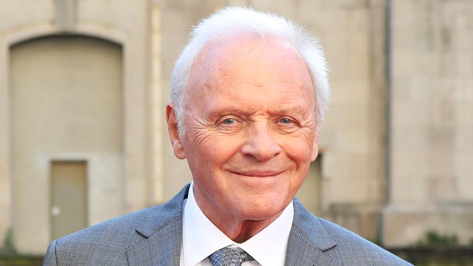 "Anthony Hopkins Wins Best Actor Oscar for ""The Father'"