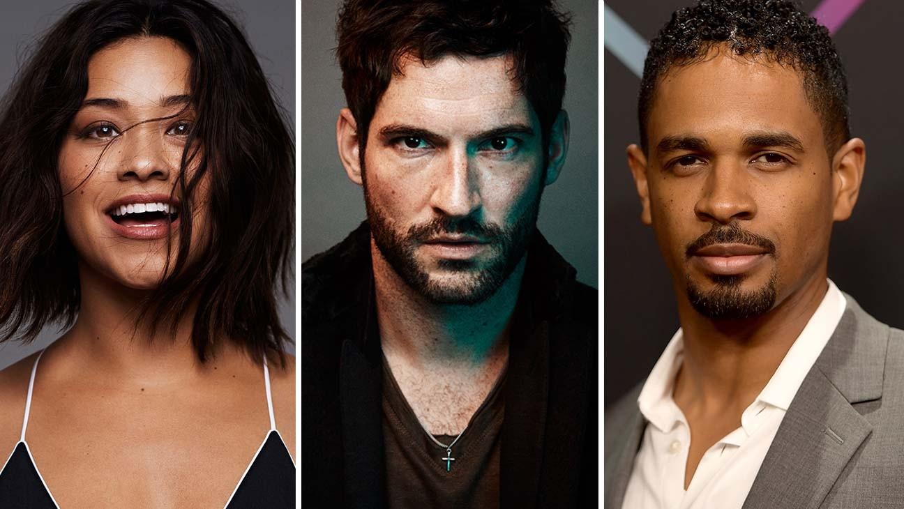 Gina Rodriguez, Damon Wayans Jr. to Star in Netflix Rom-Com 'Players'