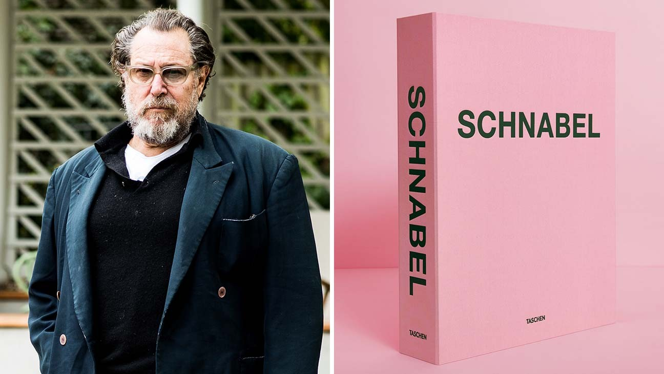 Basquiat, Bowie and Bardem: Julian Schnabel Reflects on a Varied Career