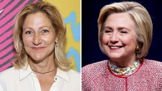 Edie Falco to Play Hillary Clinton in FX's 'Impeachment: American Crime Story'