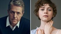 Hugh Grant, Sophia Lillis Join Chris Pine in 'Dungeons & Dragons' Movie