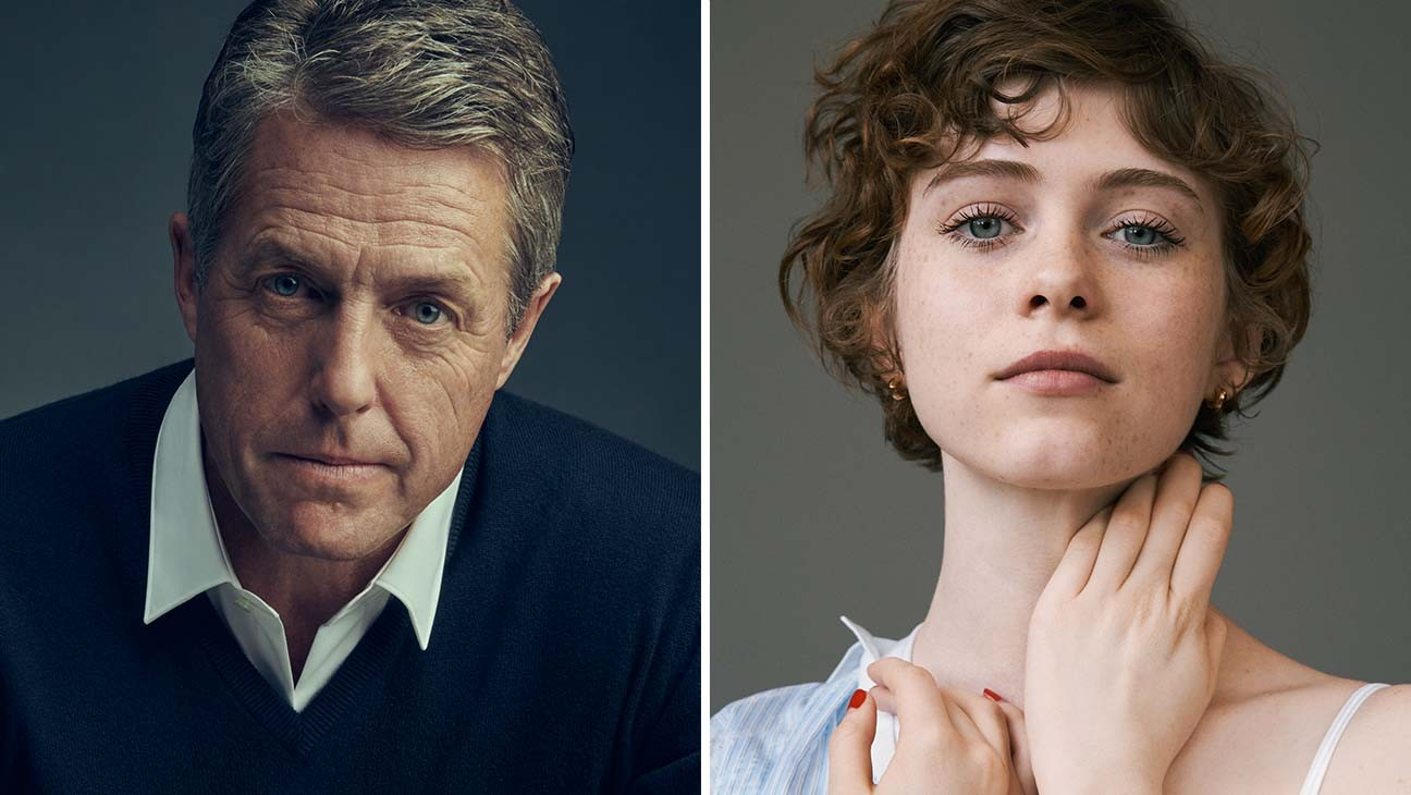 Hugh Grant, Sophia Lillis Join Chris Pine in 'Dungeons & Dragons' Movie