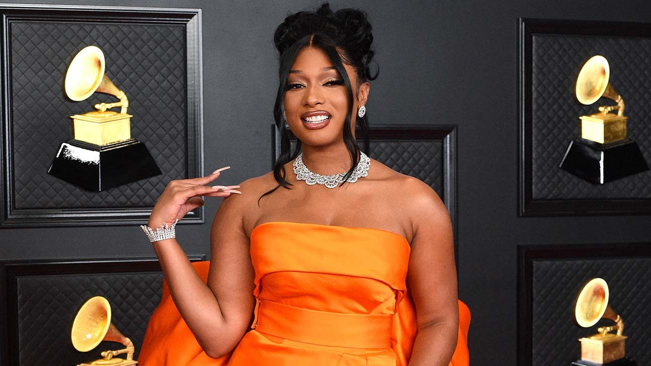 Grammys: Megan Thee Stallion Becomes First Female Rapper to Win Best New Artist in More Than 20 Years