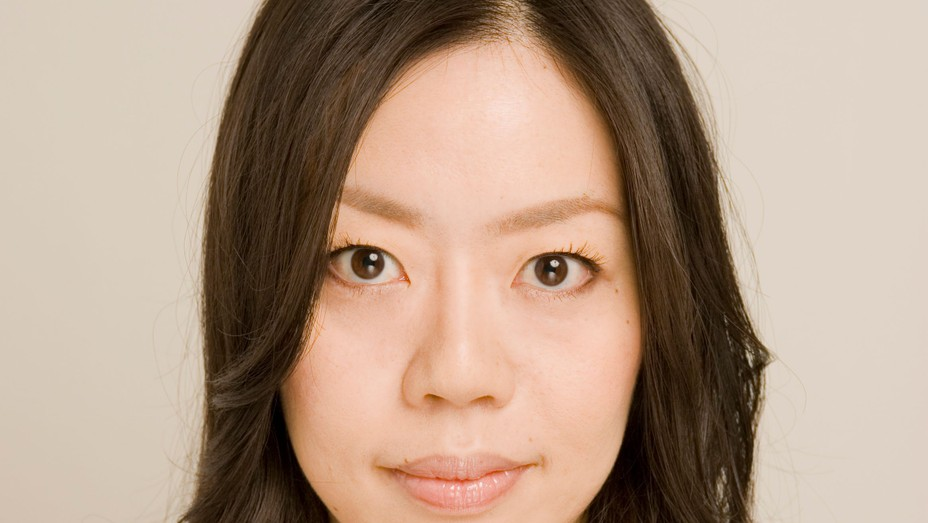 Wowow executive Kayo Washio