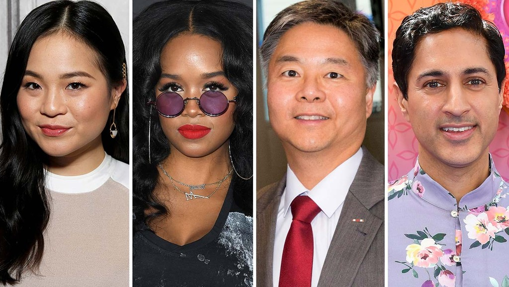 www.hollywoodreporter.com: Kelly Marie Tran, H.E.R., Rep. Ted Lieu to Join CAA Amplify Town Hall Addressing Anti-Asian Hate (Exclusive)
