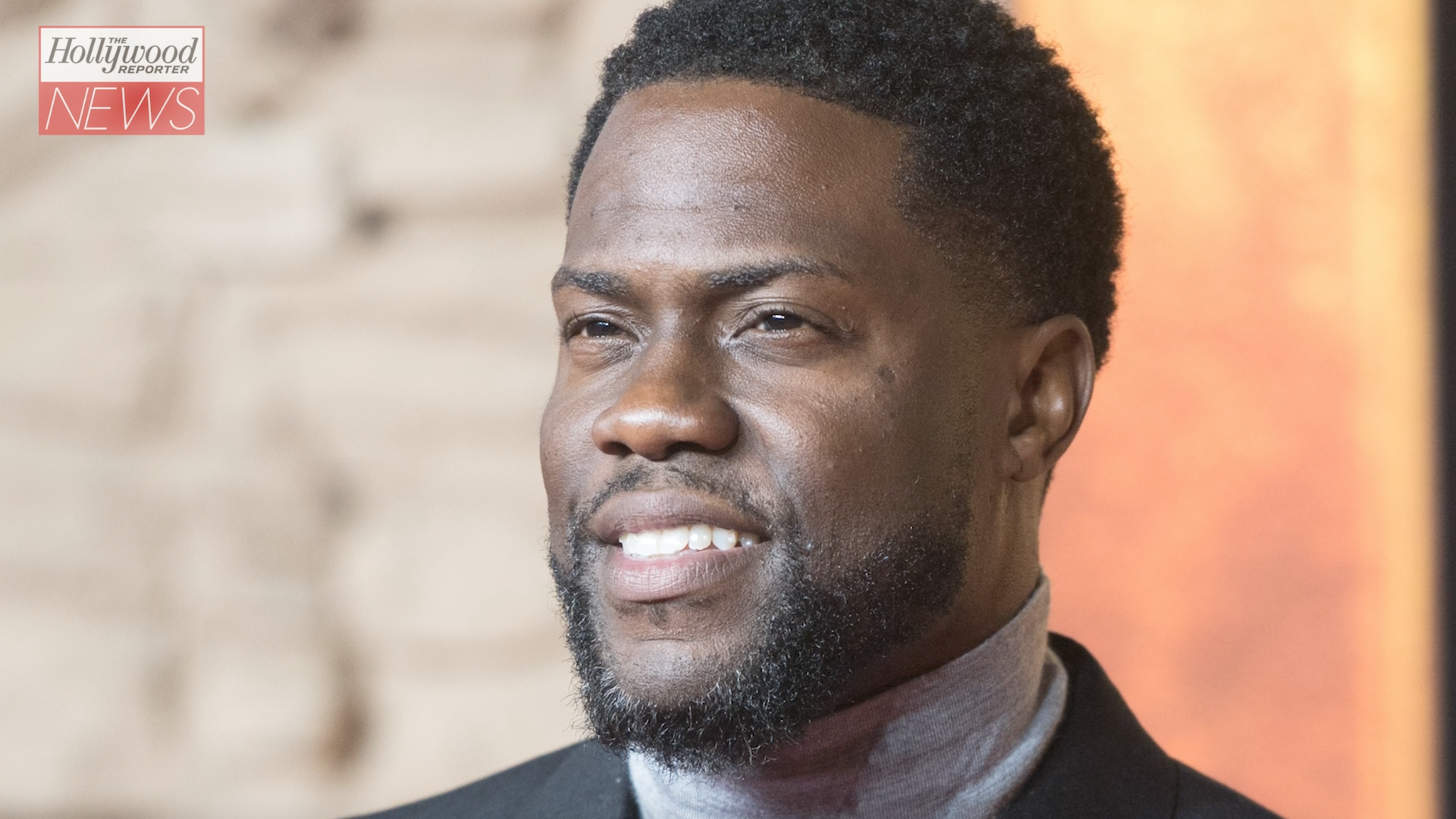 Netflix and Obamas' Higher Ground Set to Release Kevin Hart Film 'Fatherhood' | THR News