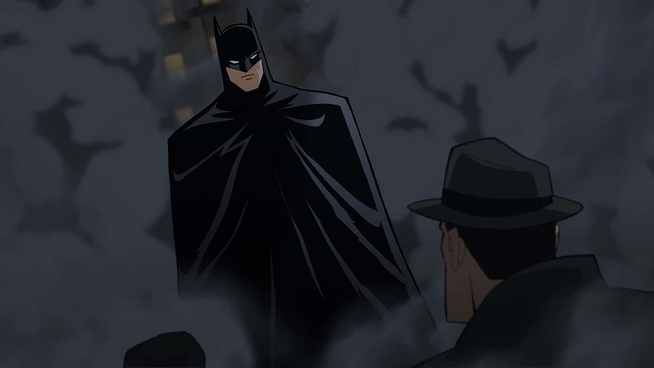 'Batman: The Long Halloween,' Part One