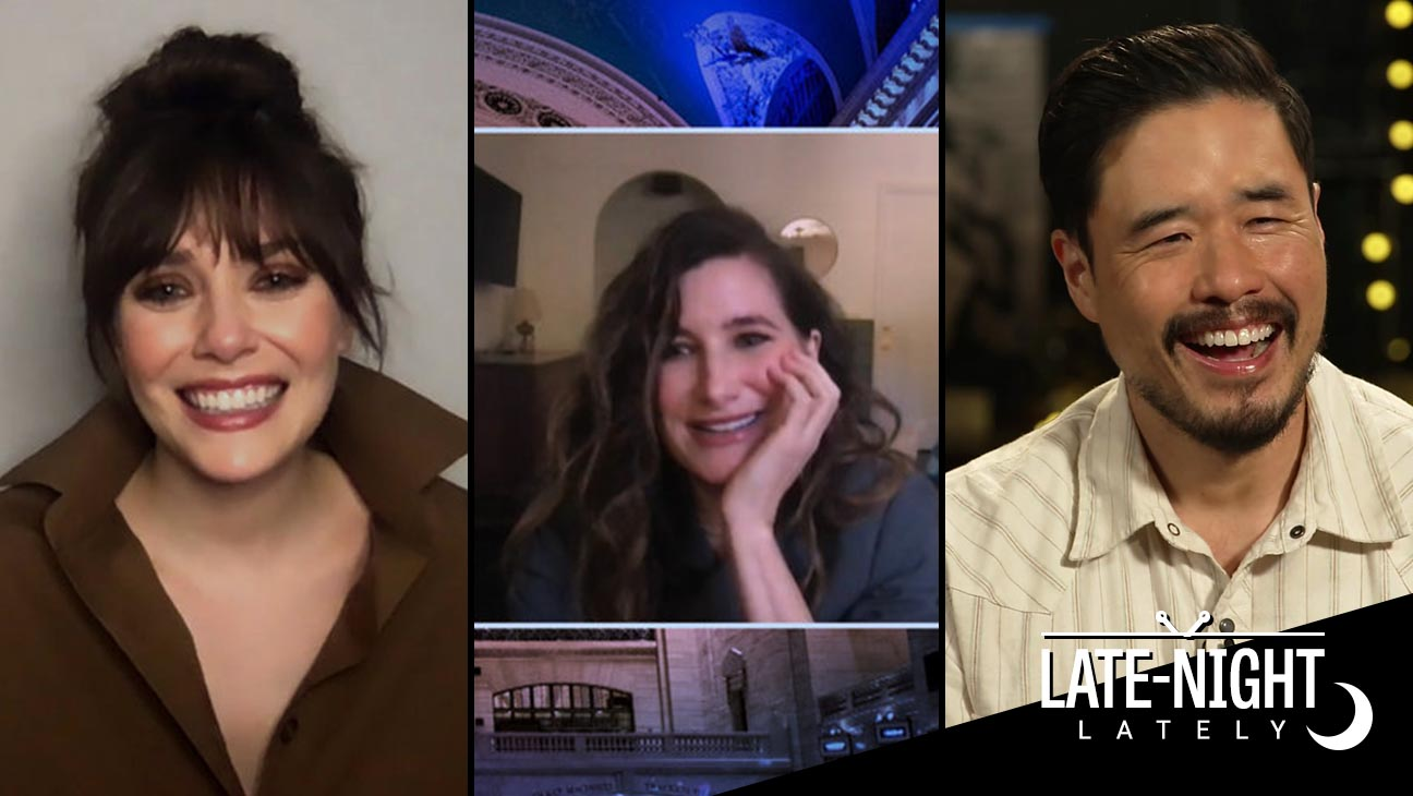 Late Night Lately: A Very Special 'WandaVision' Episode