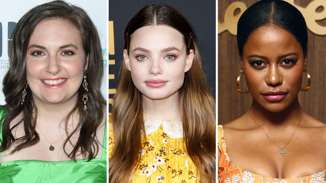 Secret Lena Dunham Film 'Sharp Stick' Stars Kristine Froseth, Taylour Paige