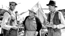 Oscars Flashback: 'Grapes of Wrath' and Its Depiction of Nomads Won in 1941