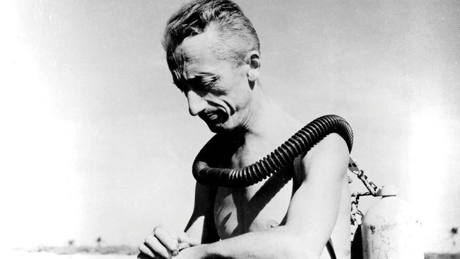SILENT WORLD, Jacques Cousteau, 1956