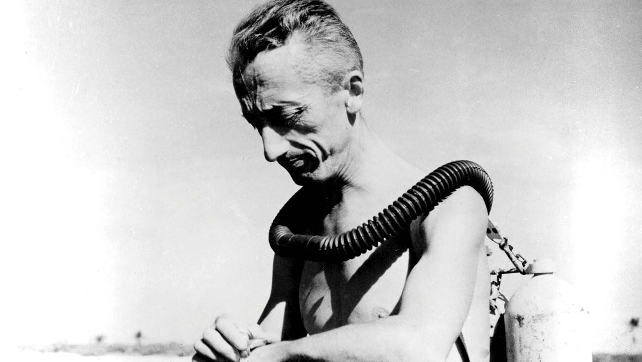Oscars Flashback: Jacques Cousteau's 'The Silent World' Won Best Documentary Feature in 1957