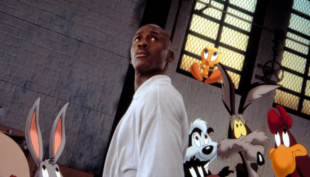 Pepe Le Pew Will Be Absent From 'Space Jam 2' - Hollywood Reporter