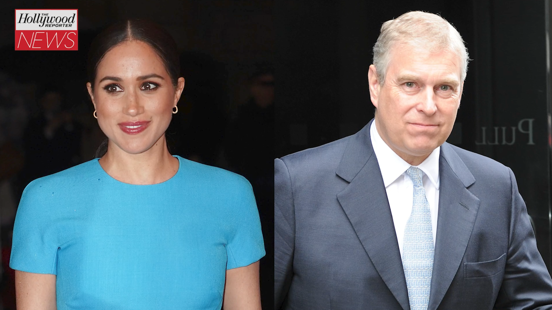 "Royal Family Called Out For ""Double Standards"" Over Investigating Meghan Markle and Not Prince Andrew 