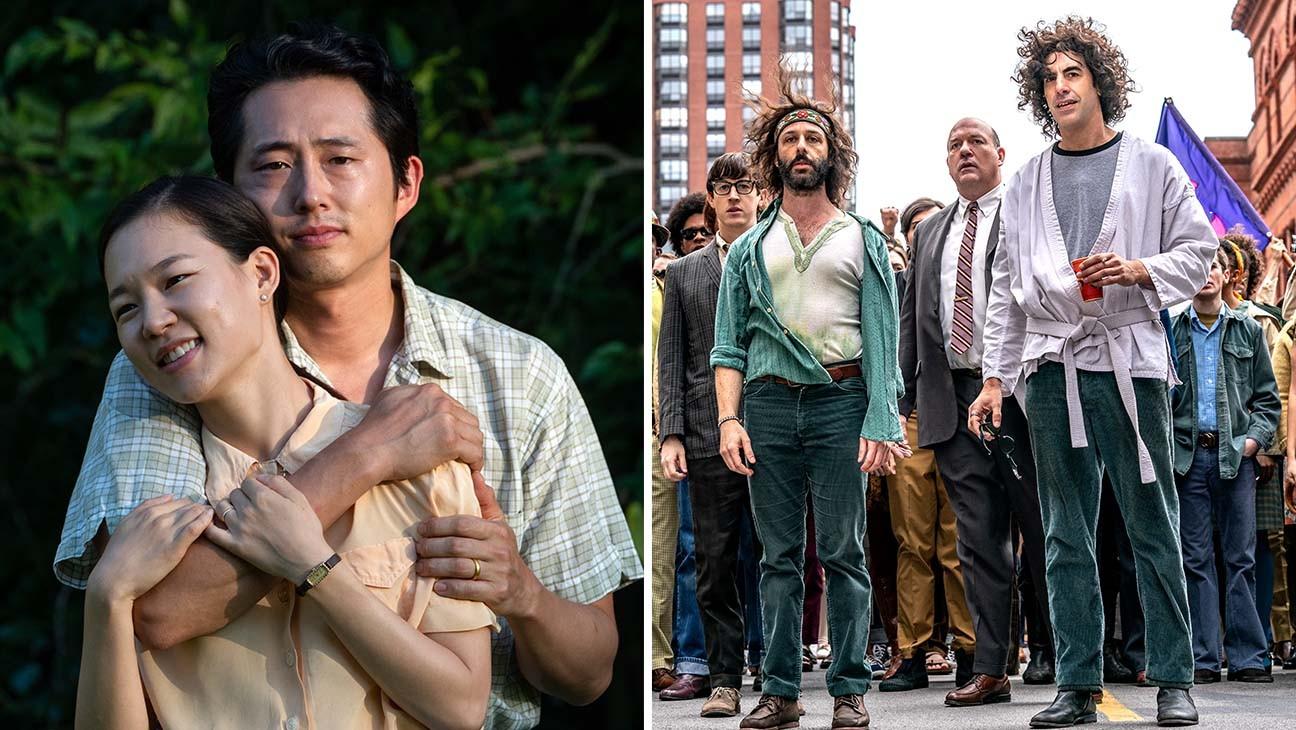 'Minari,' 'Trial of the Chicago 7' Among American Cinema Editors' Eddie Awards Nominees