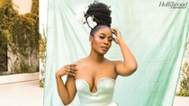 """Nomzamo Mbatha Is Set to Make Big Studio Debut in 'Coming 2 America': """"I'm Prepared for the Moment"""""""