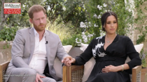 'Oprah With Meghan and Harry': TV Review