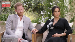 U.K. Press Has Hysterical Reaction to Oprah Winfrey's Interview With Meghan Markle and Prince Harry