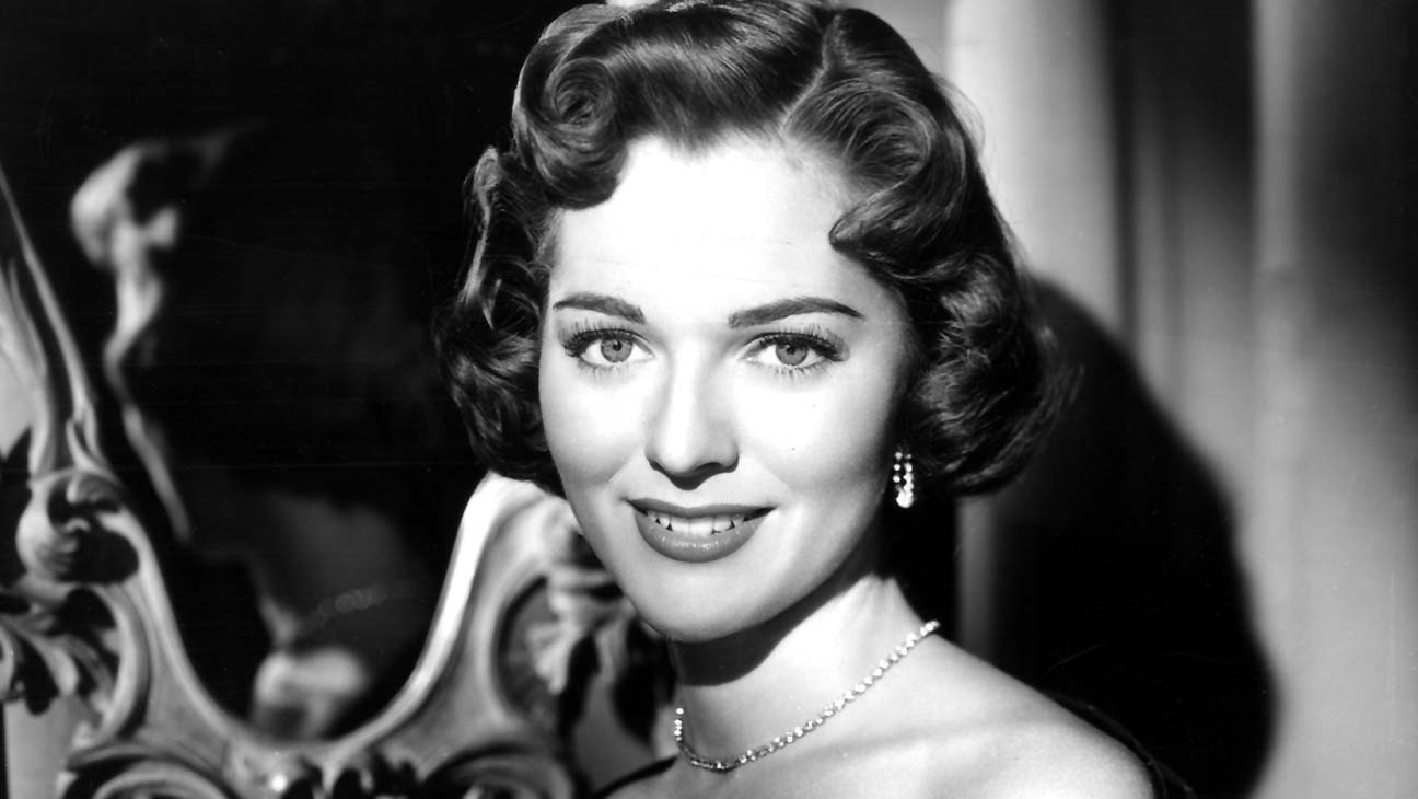 Joan Weldon, Actress Pursued by Giant Ants in 'Them!,' Dies at 90