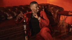 Jamie Foxx Takes Ownership of Flavored Whiskey Brand