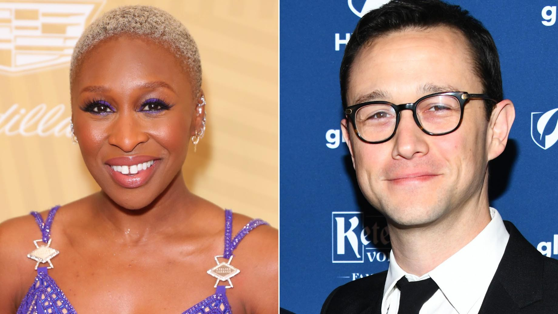 Cynthia Erivo and Joseph Gordon-Levitt Join Live-Action 'Pinocchio' Cast | THR News
