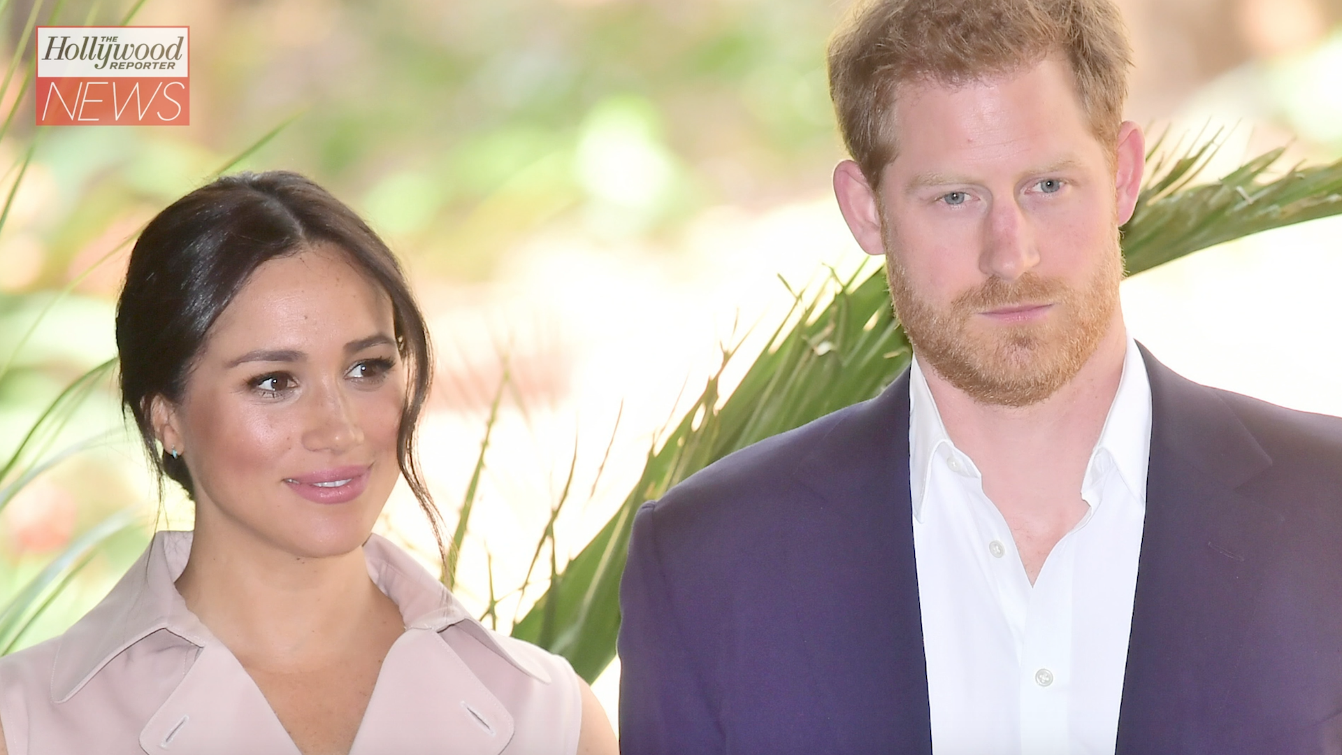 "Meghan Markle Says the Royal Played an Active Role in ""Perpetuating Falsehoods"" in Oprah Winfrey Interview 
