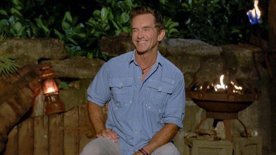 Jeff Probst - survivor