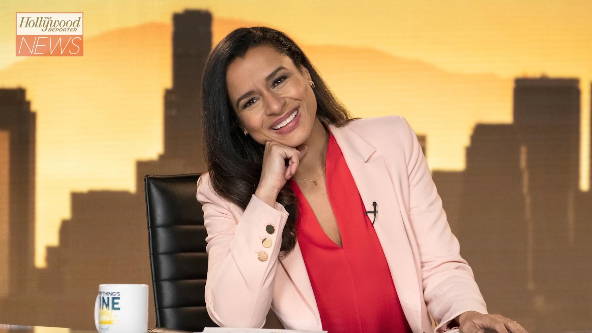 Sarah Cooper Workplace Comedy Gets CBS Pilot Order | THR News