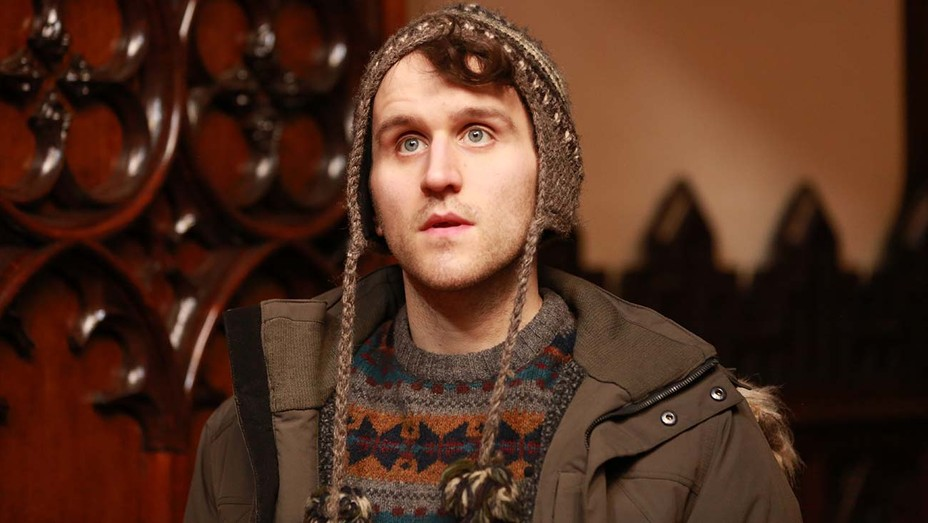 Tim (Harry Melling) in Say Your Prayers