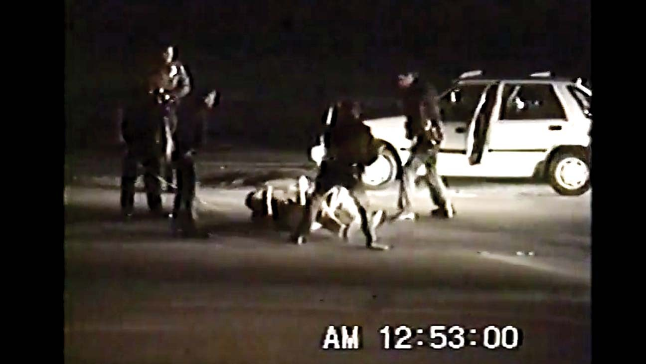 Flashback: How a Plumber Altered History by Taping the Attack on Rodney King