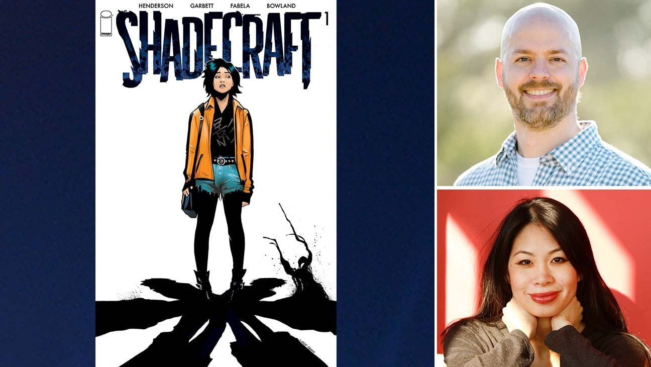 Netflix Picks Up 'Shadecraft' From 'Lucifer' Showrunner Joe Henderson (Exclusive)
