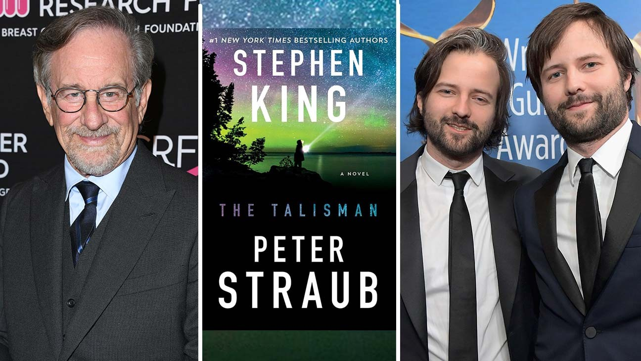Steven Spielberg, Duffer Bros. Team to Tackle Stephen King's 'Talisman' (Exclusive)