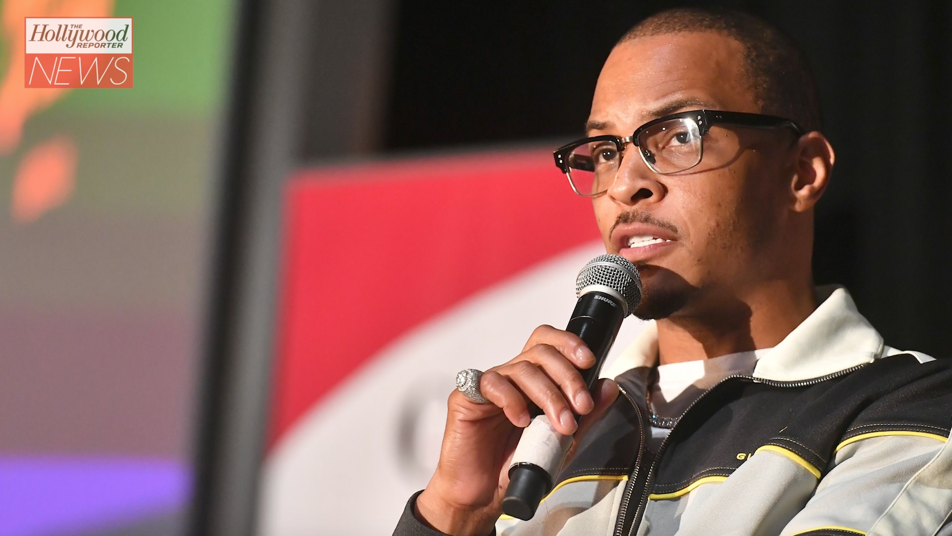 T.I. Will Not Appear in 'Ant-Man 3' | THR News