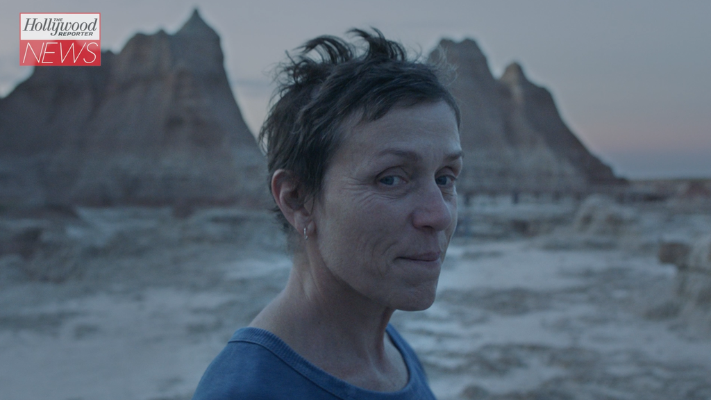 BAFTA Nominations: 'Nomadland,' 'Rocks' Lead Charge in Most Diverse List in Awards' History