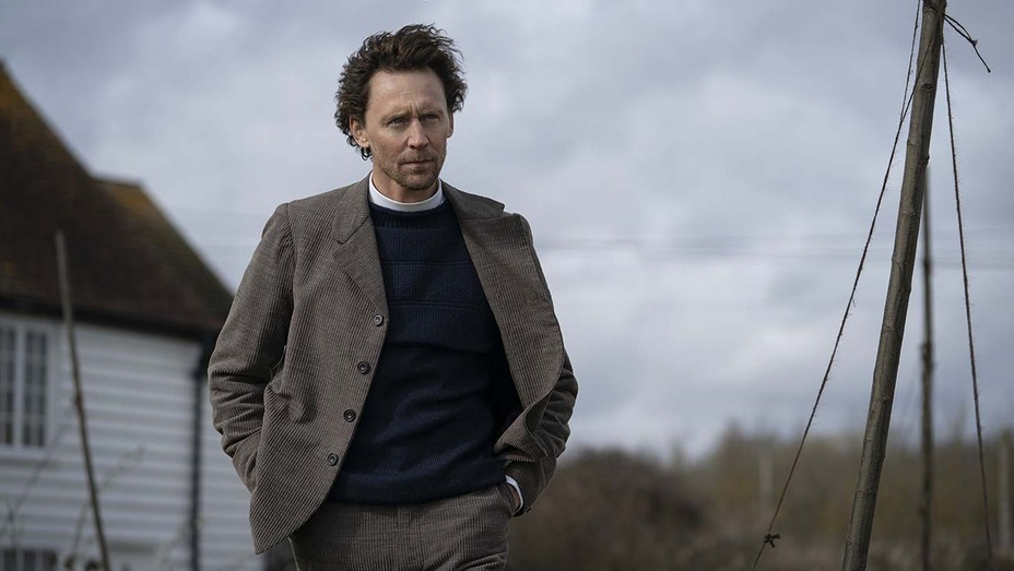 """Tom Hiddleston as 'Will Ransom' in """"The Essex Serpent"""""""