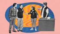"How Sketch Comedy Brands Survived the Pandemic: ""We Figured Teaching Improv on Zoom Would Be a Disaster"""
