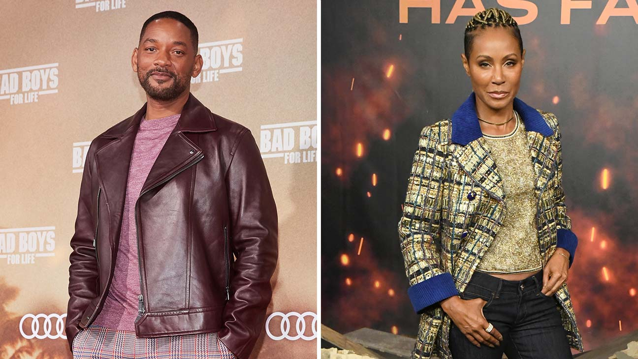 How Will Smith and Jada Pinkett Smith's Westbrook Media Thrived in a Pandemic