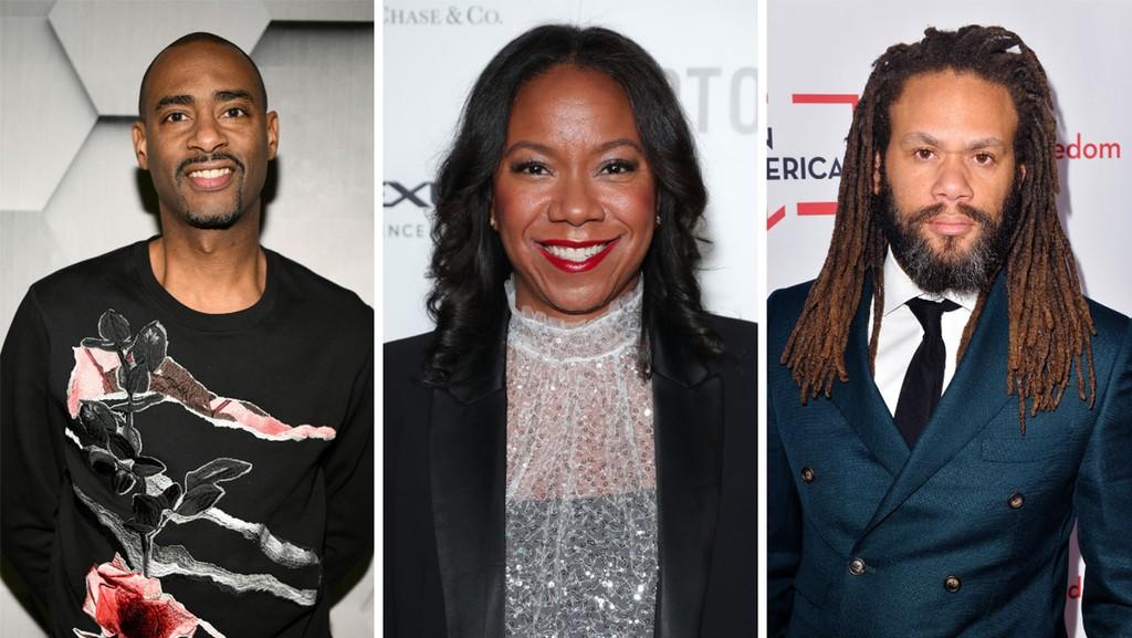 MACRO, The Black List, Warner Bros. Team for Screenwriting Incubator | Hollywood Reporter