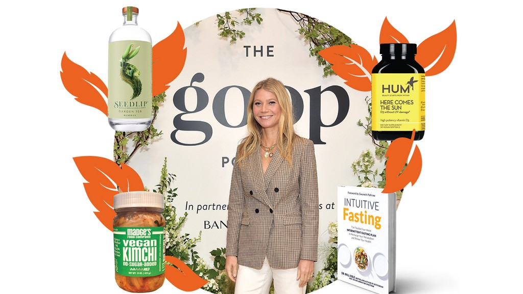 Gwyneth Paltrow Responds to COVID-Remedy Criticism: