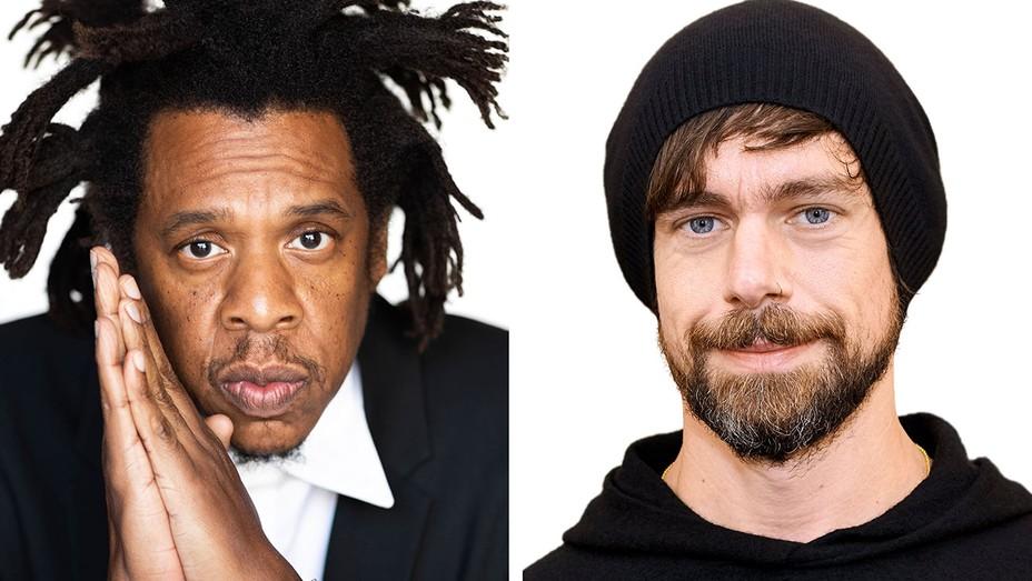 Jay-Z, Jack Dorsey